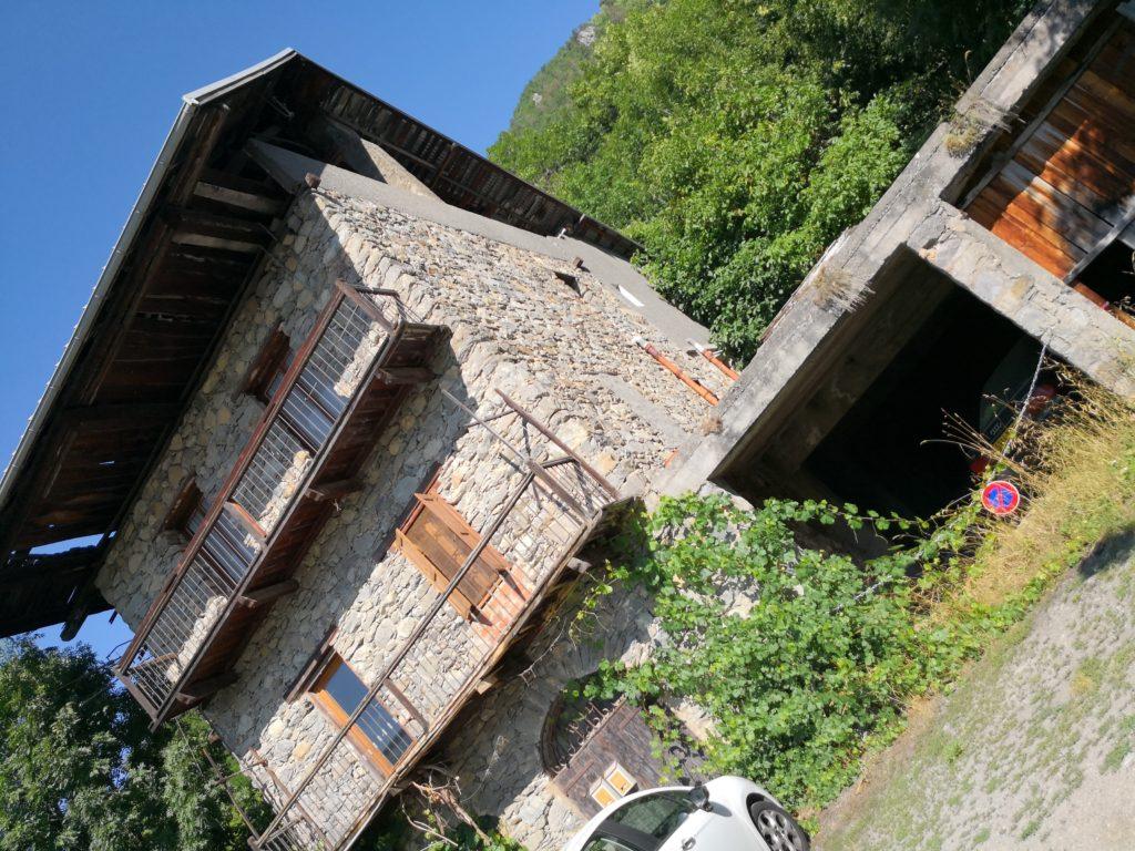 Maison de Vallouise